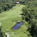 9th hole by air join a league today