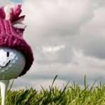 touque golf ball