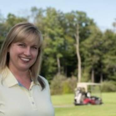 Gail Burrows